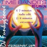 DJ Roy Funkygroove Time Bandits Hitmix