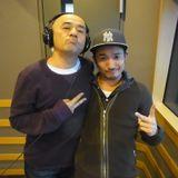 DJ Hiroking Live Mix at interFM Tokyo Dance Park 20140208