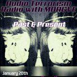 Audio Terrorism Radio with MORGVE JANUARY 20 2018 Hexx 9 Radio
