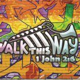 Walk this Way - Week 4 - Audio