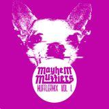 MAYHEM MUFFLERS - MUFFLERMIX Vol 1