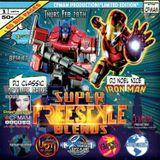 Official 2019 DJ Classic & DJ Noel Nice Super Freestyle Blends Mix 2-28-19
