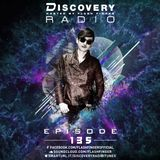 Flash Finger : Discovery Radio Episode 135