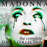 MADONNA VS DJXENERGY - THE COMPLETE DANCE COLLECTION