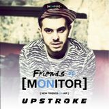 Upstroke - Friends Of MONITOR