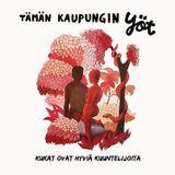 Kukat ovat hyviä kuuntelijoita (Finnish folk groovers & soft rock)