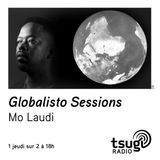 Globalisto Sessions #19 - Daniel Haaksman live from Lisbon