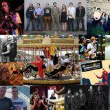 The Respect Show 09/05/15 Exeter Respect Festival 2015 Showcase