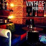 TakisM - Vintage Thurdays MiniMix