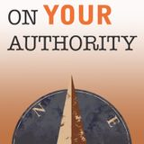 # 25 To Err Is Your Authority