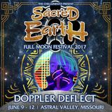 Doppler Deflect - 2017-06-10 - Sacred Earth 2017 (PsyTrance Sunrise Set)