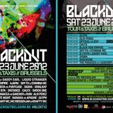 BLACKOUT 2012 - COM.PIRACY - WINNER DJ CONTEST