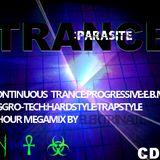 Trance:Parasite megamix by Elektrinate continued