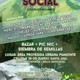 SONIDO FABRICATO PRESENTA HASSIO@SABOR SOCIAL 6  SEPTIEMBRE