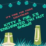 Kitty & Mr. C's Enchanted Tiki Hut Show 4-6-19 Show 93 PT 1