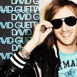 David Guetta @ DJ Mix (538) – 22-12-2012