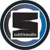 Subtle Audio mix by Laudanum