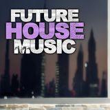 Mark Matras Future House Mix LIVE Moody Mondays 3/20/17 No Ratz Radio