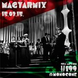 Magyar Mix by Monocone (Sell-action#199_tilos90.3_2015.03.15)