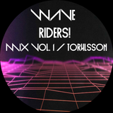 Wave Riders Vol. 1 // Mix by Torulsson