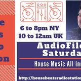 HBRS DomD 3-23-19 AudioFilez Saturday