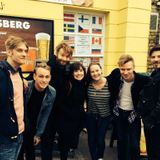 Skinny Lister Interview