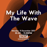 My Life With The Wave - 11.12.17 - TRNSMT