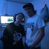 Brujas with No.Intimate & Yaeji @ The Lot Radio 07-08-2017