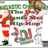 When Santa Met Hip-Hop