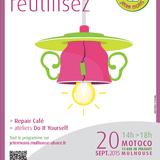 "Motoco Sundays #14 Opendoors Réparez Réutilisez (20.09.2015) ""Do it your Radio"""
