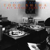 HJ7 Blends #40 - Todd Shima