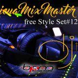 BPM Dance Radio (Boricua Mix Master Radio Show Set#12)