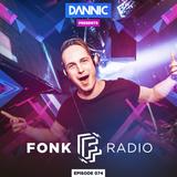 Dannic presents Fonk Radio 074