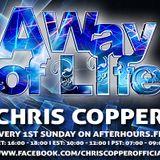 Chris Copper - AWayofLife 033 (03.02.2018)