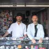 Secretsundaze - 17th May 2018