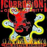 The DJ Producer - Pandemonium Physical Readmission (16.11.13)