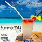 San Antonio Club / Summer 2014 vol.01