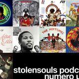 A stolensouls podcast - numero uno