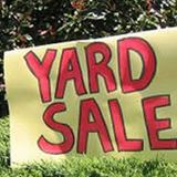 PODCAST #009: It's a yard sale round here!