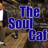 The Soul Cafe (Wine Time III) with Chris Clay | 15th March