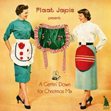 Plaat Japie - A Gettin' Down For Christmas Mix