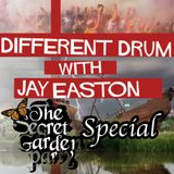 Different Drum with Jay Easton #29 - Live from Secret Garden Party 2013 Special