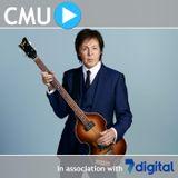 CMU Podcast: Paul McCartney, Donald Trump, Facebook