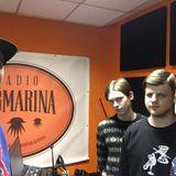 Interview: Группа The Hiraeth на Radio Submarina.