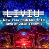New Year club mix 2019 | Best of 2018 YearMix
