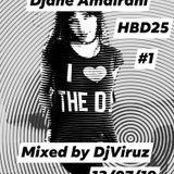Techno for my love mixed DjViruz