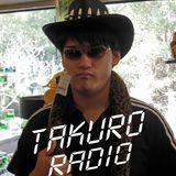 TAKURO RADIO No.3