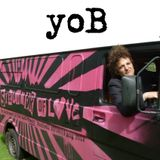 yoB - Strummer of Love Mixtape