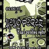 La Selva radioshow ! 02_06_2015. DJ's _ KayGee - YEYO PEREZ ft. POSITIVE VIBZ - Silly Tang