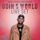 DJ Odin Live - Snipes Opening Ingolstadt (Germany)